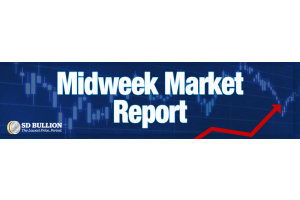 Gold & Silver Price Break-Out As U.S. Endures Hard But Hopeful Week