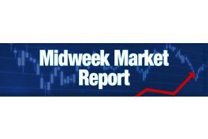 Gold & Silver Stabilize After Stimulus Turmoil
