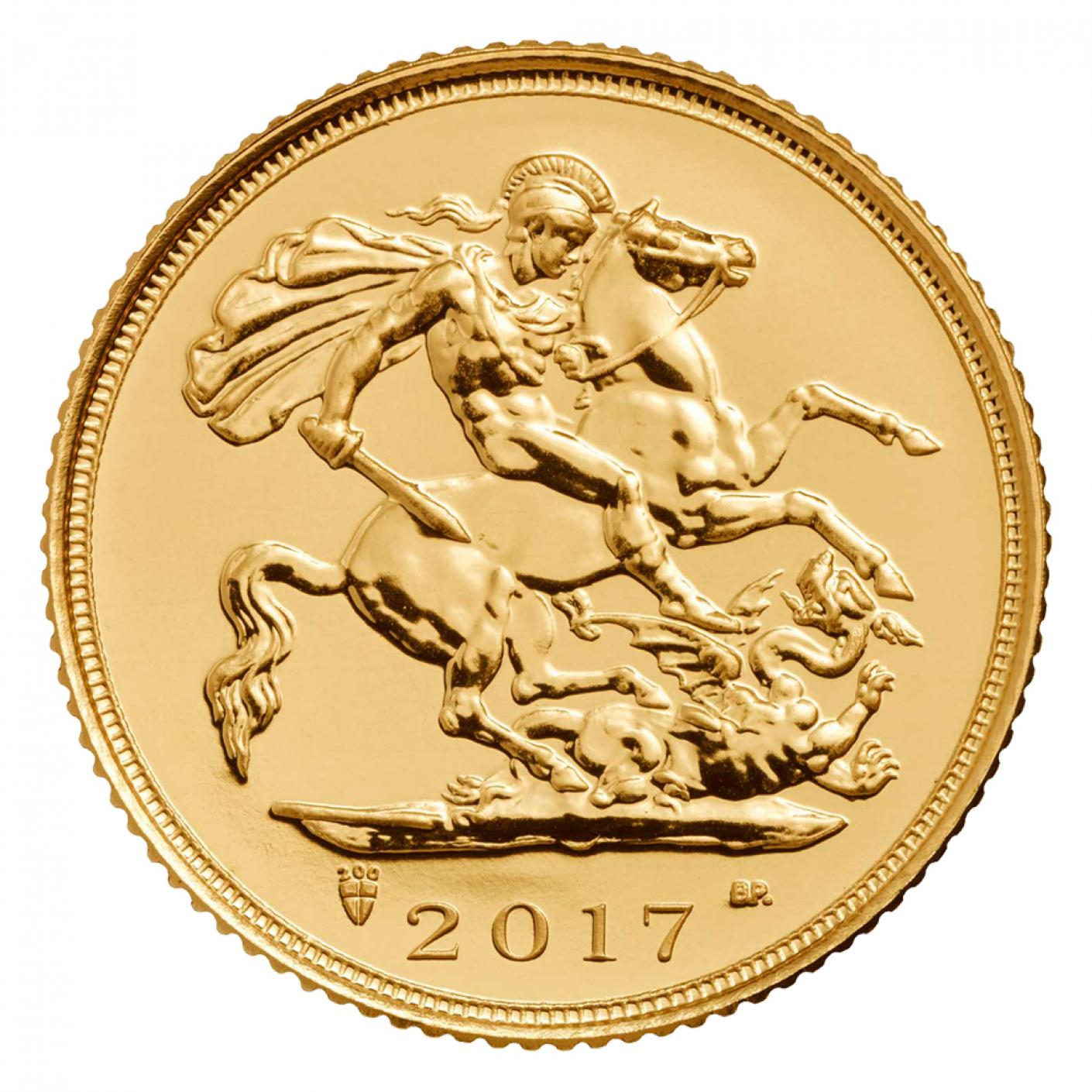 Other British Royal Mint Gold Coins