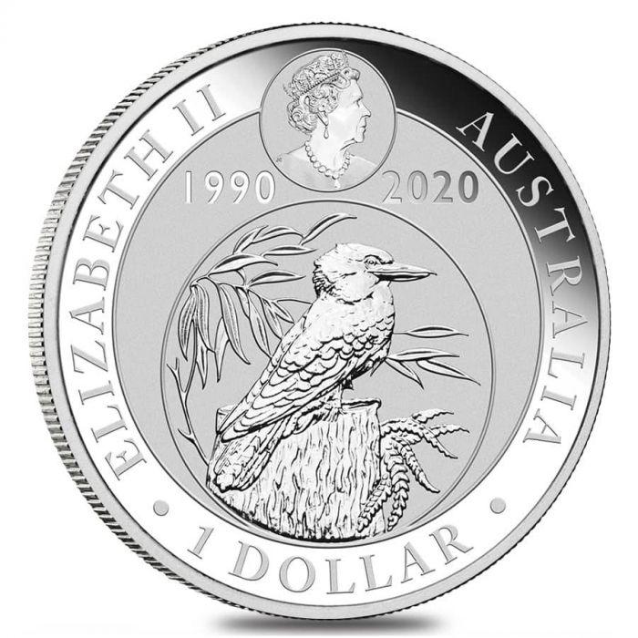 Kookaburra Silver Coins-image