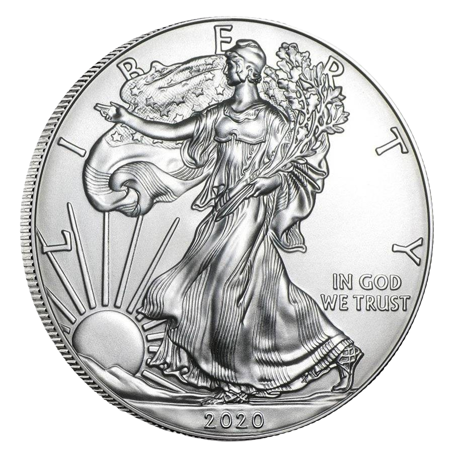 Available Silver Products