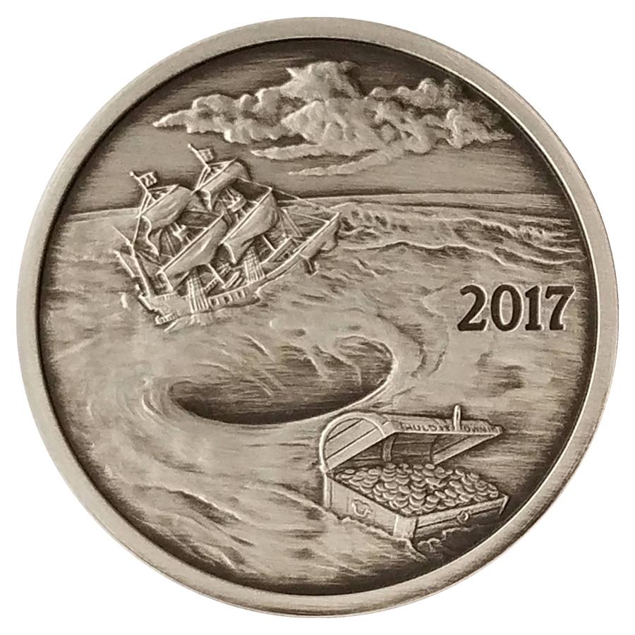 Silverbug Island Rounds-image