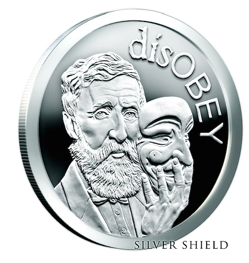 Silver Shield Micro Mintage Releases-image