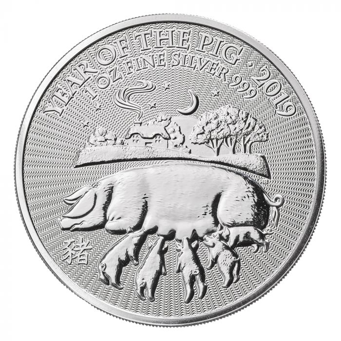Other British Silver Coins-image