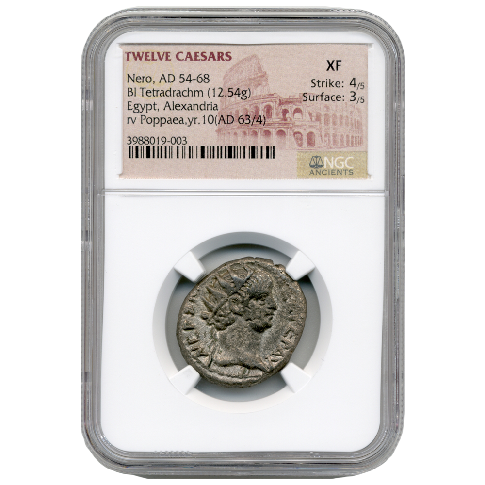 Ancient Silver Coins-image