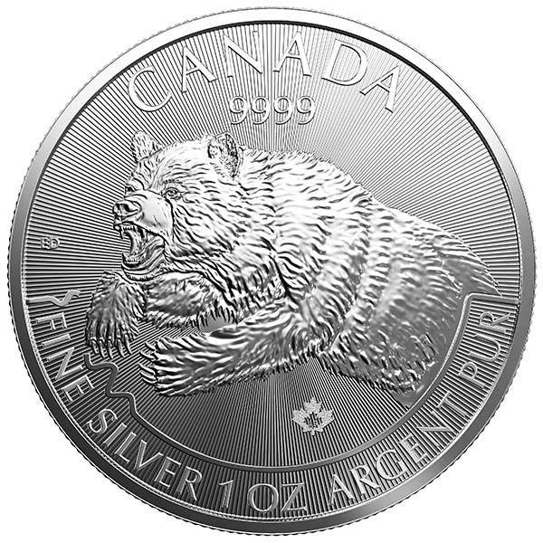 Silver Predator Series
