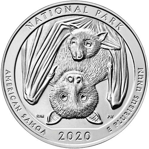ATB Silver Coins
