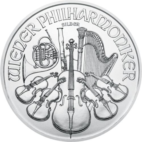 Silver Philharmonics