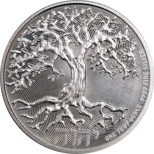 New Zealand Silver Coins