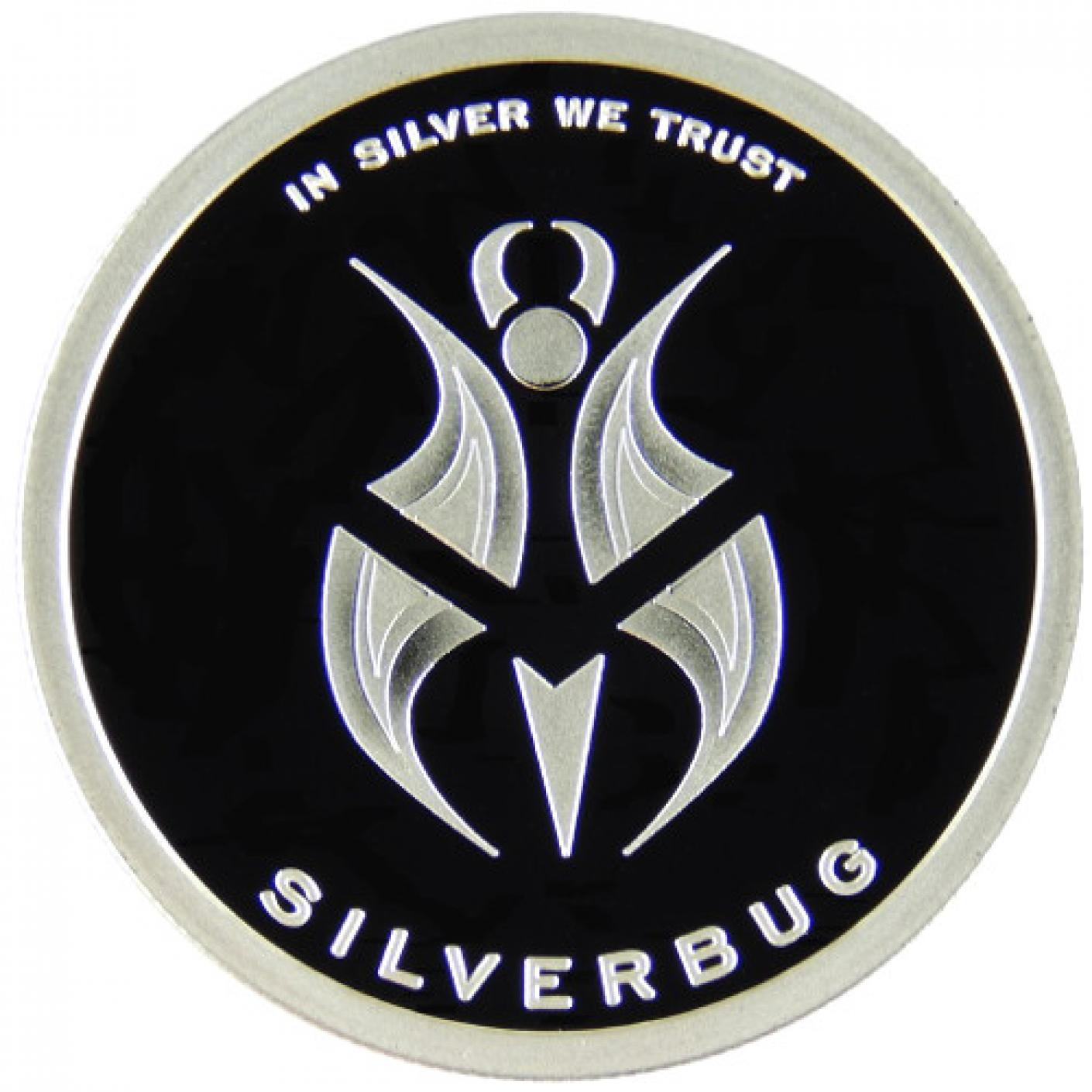 Silverbugs Rounds-image