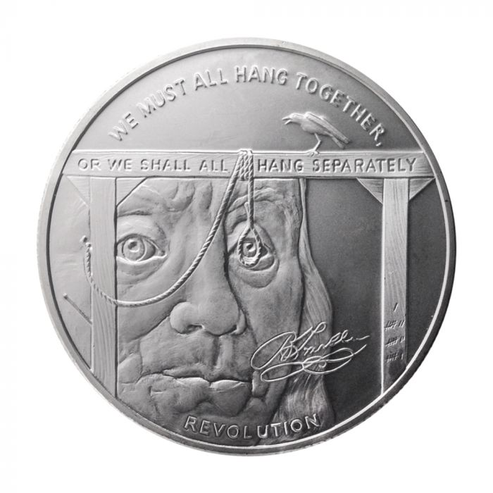 Specialty Silver Rounds-image