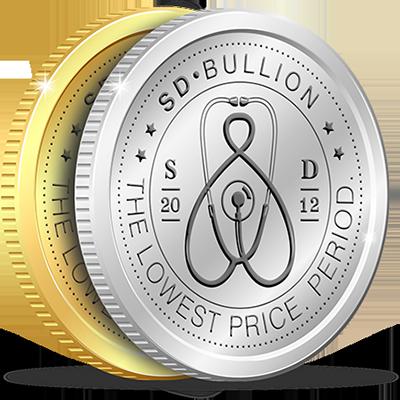 1 Oz Gold Coins Random Design