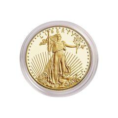 1/4 oz American Gold Eagle Proof Coin - Random Year