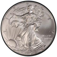 2010 American Silver Eagle Coin