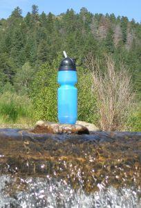 Sport Berkey Travel Water Bottle Replacement Filter
