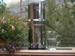 IMPERIAL BERKEY™ Portable Water Purification System