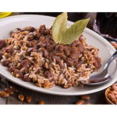NuManna Enchilada Beans and Rice Sampler Pack - GMO Free - 1 Serving