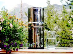 TRAVEL BERKEY™ Portable Water Purifier