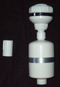 BERKEY SHOWER FILTER™ With Massage Shower Head
