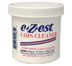 E-Z-Est Coin Cleaner - 5 oz
