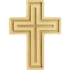 0.5 Gram Palau Golden Cross Coin