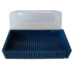 25-Count Pamp Suisse Storage Box (Used)