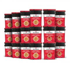 READYWISE Survival Food (1 Year Supply) - 2,160 Servings