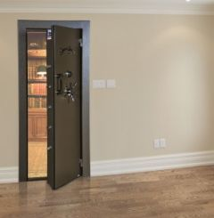 AmSec Half-Ton Vault Door VD8036BF