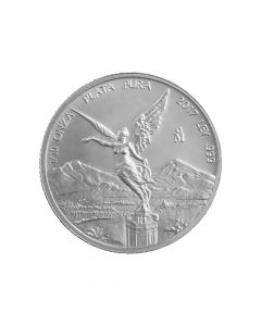 Buy Mexican Silver Libertad Coins I Low Price Guarantee I SD