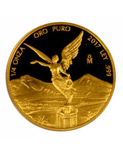 Mexican Gold Libertad Coins | Mexican Mint Gold