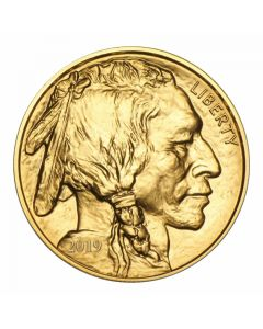 Buy Gold Buffalos I American Buffalo Gold Coins for Sale I