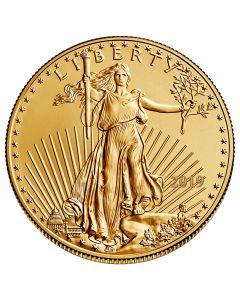 1 Oz American Gold Eagles I Lowest Price Guarantee Sd