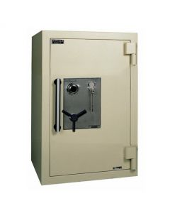 AmVault TL-30 High Security, Fire Rated Vault Safe by American Security CF3524