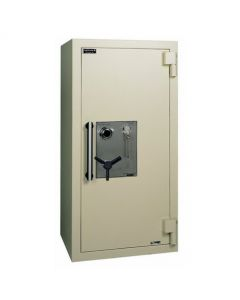 AmVault TL-30 High Security, Fire Rated Vault Safe by American Security CF5524