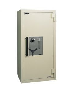 AmVault TL-30 High Security, Fire Rated Vault Safe by American Security CF6528
