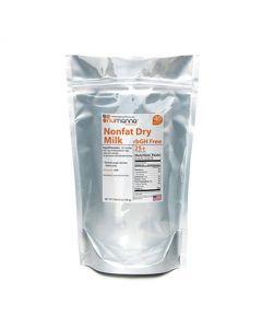 Hormone-Free USDA Non-Fat Milk Powder 40 Serving Pouch