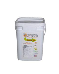 NuManna GMO-Free Food Storage One Month Grab 'n Go - 80 Servings