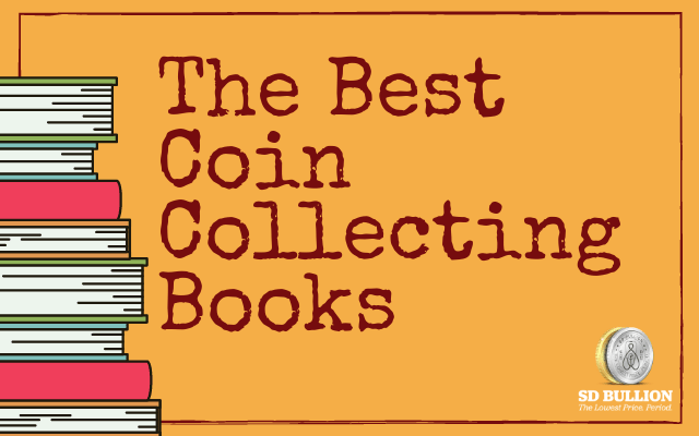 Coin Collecting Books That Deserve Your Attention