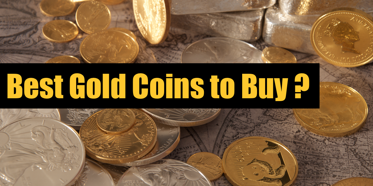 Best Gold Coins to Buy | TOP 5 Best Gold Coins to Own
