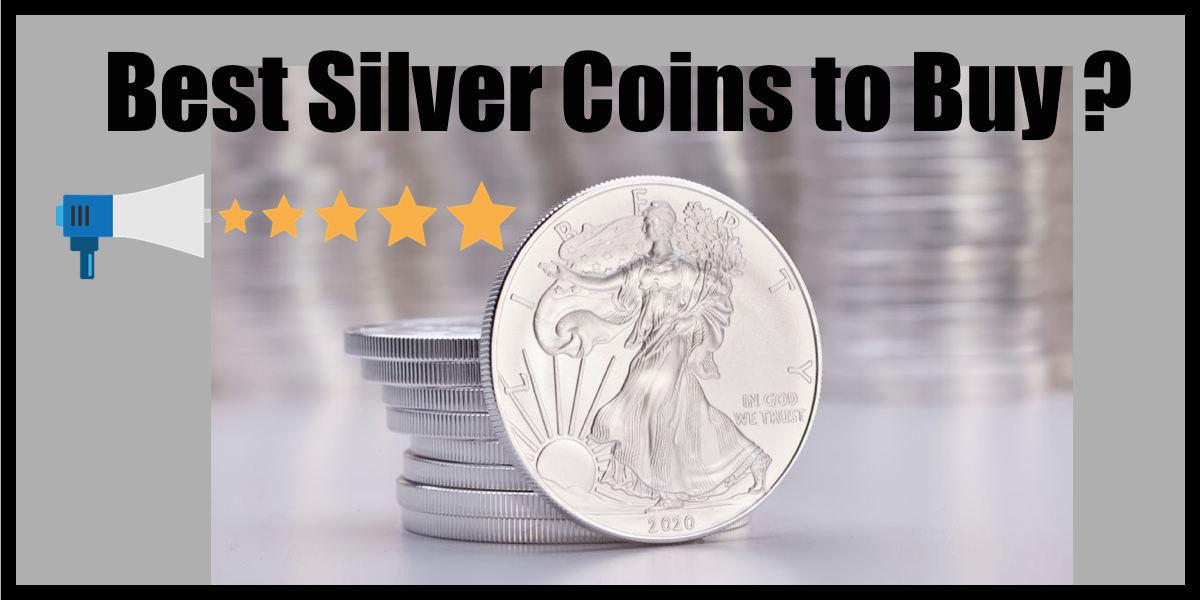 Best Silver Coins to Buy | TOP 5 Best Silver Coins to Own