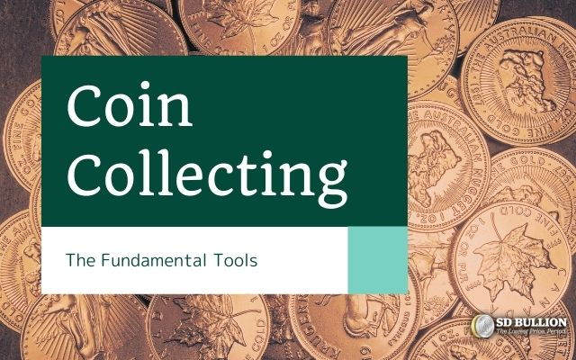 The Best And Essential Coin Collecting Supplies