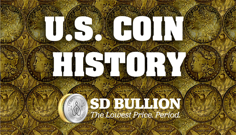 US Coin History