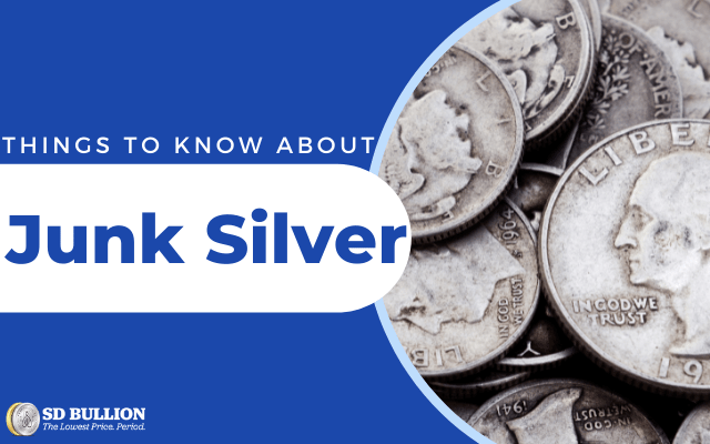 Junk Silver FAQs - Everything You Need To Know