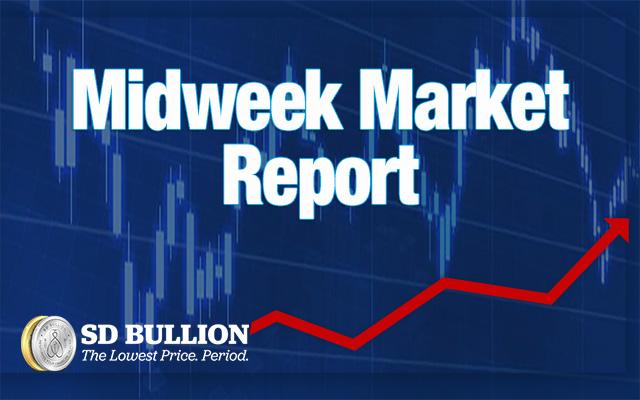 """Market Mayhem & Economy """"Running Hot"""""""
