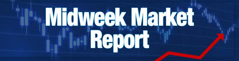 Gold Breaches $1,800 As Fundamentals Return To Market