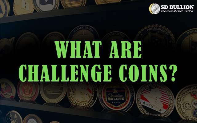 What are Challenge Coins?