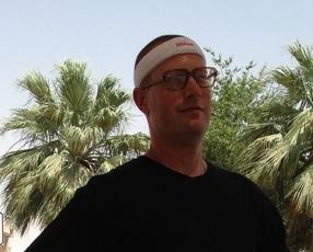 Paul Eberhart