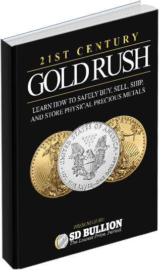 21st Century Gold Rush Book