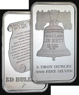 Silver Spot Image