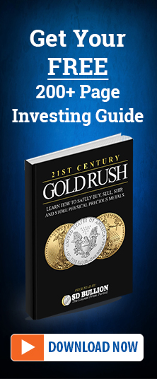 Free Gold & Silver Investing Guide